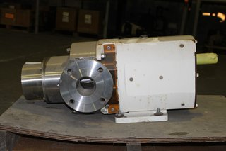 "image for: Alfa Laval Lobe Pump Type SRU4/079/LS Size 3"" x 3"""