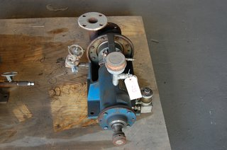 Allis Chambers Centrifugal Pump - Model FB3A