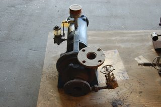 image for: Allis Chambers Centrifugal Pump - Model FB3A