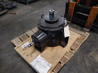 image for: Amarillo F65A Right Angle Fan Drive 60 HP 1750 RPM 5.50:1 Reducing SF 2.0