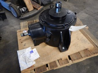 Amarillo F65A Right Angle Fan Drive 60 HP 1750 RPM 5.50:1 Reducing SF 2.0