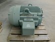 Baldor Reliance Electric Motor 150 HP 444/445 TS Fr, 3570 RPM 460 V Severe Duty
