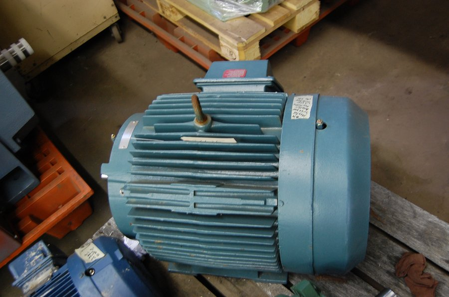 Buy used process equipmentuniversal industrial assets for 60 hp electric motor