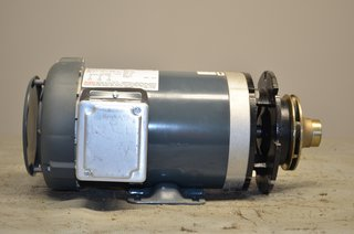 image for: Bell and Gossett Close Coupled Pump Series 1535