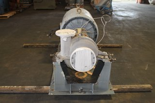 image for: Byron Jackson Centrifugal Pump