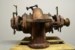"Byron Jackson Centrifugal Pump Model DSJH Size 10"" X 12"" X 15"" Radial Split Case 5260 GPM"