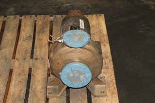 image for: Carver Pump Co. ANSI Centrifugal Pump Type LP-M-54203 Size 1.5 x 1-8, GPM 6