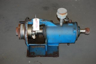 Allis Chambers Centrifugal Pump