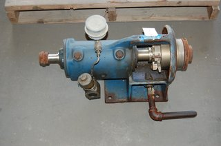 image for: Allis Chambers Centrifugal Pump