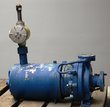 "Chempump 1.5"" X 1"" X 6"" Centrifugal Pump 316 Stainless SS 7 KW = 9 HP"