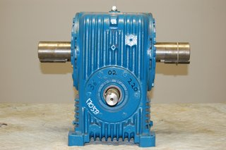 image for: Cone Drive Model HU60-6 Gearbox Gear Box