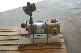 image for: Crane (Reconditioned) Centrifugal Can Pump - Model W2C1-5K-6S 10 GPM