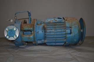 image for: Dean Centrifugal Pump Type DL-201 Size 1 X 1 1/2 X 6