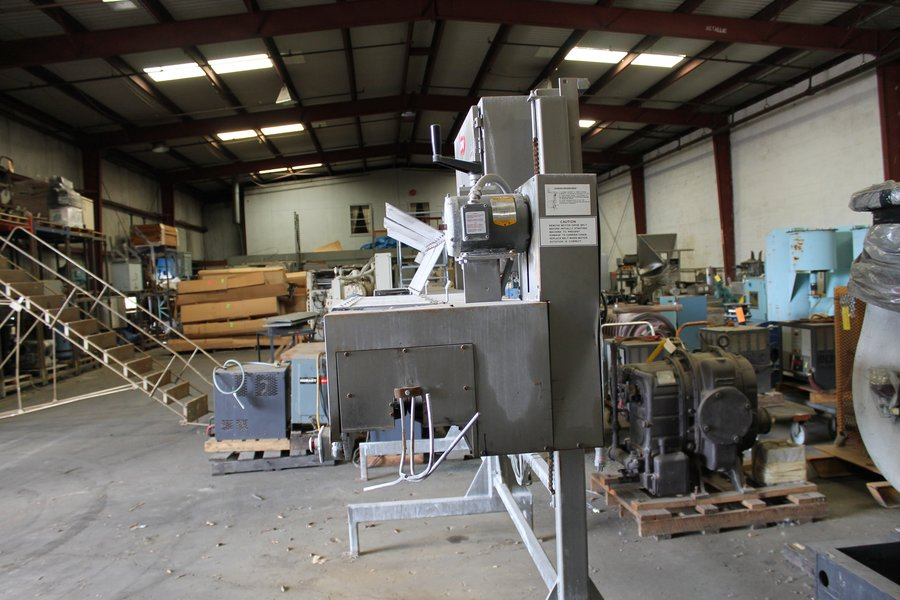 Buy Used Process EquipmentUniversal Industrial Assets