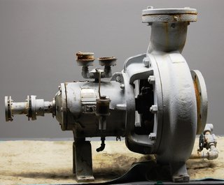 "image for: Durco ANSI  8"" X 6"" X 16/124 RV Centrifugal Pump"