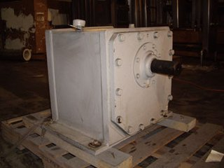 image for: Falk Model 1080FC2A Gearbox Gear Box