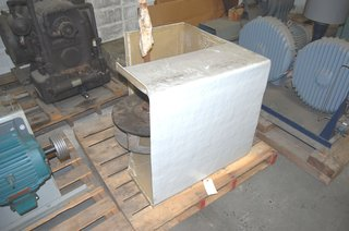 image for: Xerxes Fiberglas Blower Unit