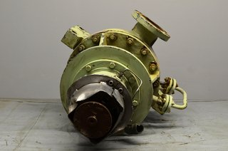 "image for: Flowserve API Centerline Centrifugal Pump Size 4"" X 6"" Type PHL"