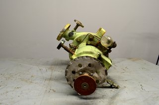 "image for: Flowserve Centerline Centrifugal Pump Type HPX Size 4"" X 3"""
