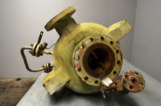 "image for: Flowserve Centrifugal Pump Size 4"" X 6"" Type PHL"