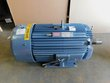 Toshiba Electric Motor 100 HP, 230/460 Volts, 445T Frame, 885 RPM, TEFC, 3 Phase