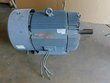 GE Electric Motor 150 HP, 890 RPM, 460 Volts, 447T Frame, 3 Phase Severe Duty