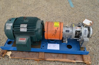 image for: Goulds Model H13196 Centrifugal Pump