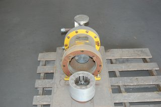 image for: HMD Pumps Ltd. (Reconditioned) Mag Drive Pump - Model HCJ1DH