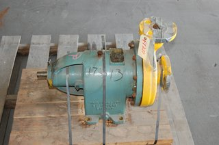 image for: HMD Pumps Ltd. Mag Drive Pump - Model LCS2DSH