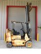 Hyster LP Gas Propane Forklift S80, 8000# Capacity 2 Stage #30