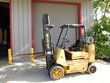 "Hyster LP Gas Propane Forklift S80, 8000# Capacity 42"" Forks 2 Stage #32"