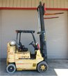 "Hyster S80 LP Gas Propane Forklift S80 XL2, 8150# Capacity 2 Stage 42"" Forks  #42"
