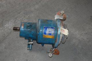 image for: Klaus Union Centrifugal Mag Drive Pump