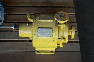 image for: Kontro (Reconditioned) Mag Drive Centrifugal Pump - Model HSJOH
