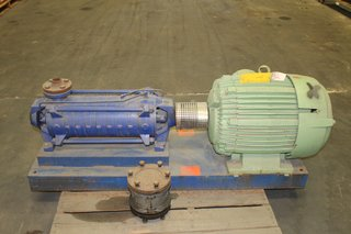 image for: KSB RING SECTION Pump