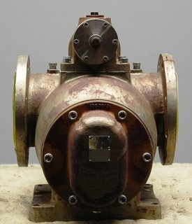 image for: Leistritz Positive Displacement Screw Pump L2NG
