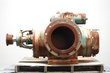 Leistritz Positive Displacement Screw Pump Model L2NG