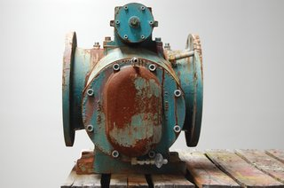 image for: Leistritz Positive Displacement Screw Pump Model L2NG
