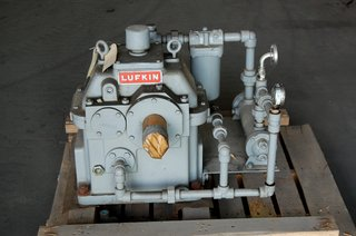 Lufkin 500 HP Gearbox Gear Box