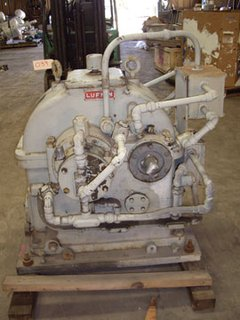 image for: Lufkin 900 HP Gearbox Gear Box