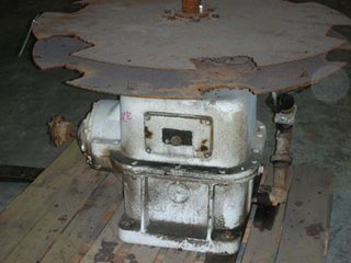image for: Lufkin Cooling Tower Gearbox Gear Box
