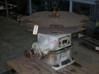 Lufkin Cooling Tower Gearbox Gear Box