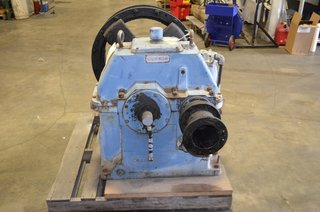image for: Lufkin NM12040 Gearbox Gear Box