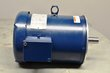 Marathon Electric Motor Frame 184TC Model LVF184TTFW 5/3 HP