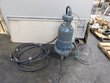 "Marley 4"" Hydr-O-Matic S4LX2000JC Submersible Solids Handling Pump 20 HP 230V"