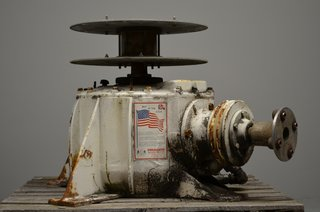 image for: Marley Cooling Tower Gearbox Model 32212M With 3K08H Hudson Hub Gear