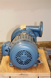 "image for: Marlow Centrifugal Pump  2 1/2"" X 2"""