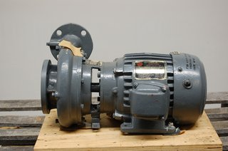"Marlow Centrifugal Pump  2 1/2"" X 2"""