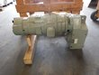 5 HP Sterling Electric Motor 54:1 Ratio Reducer Stearns Brake 230/460V