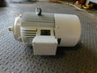 NEW ATB Electric Motor 380-480/220-280 Volts, 4.0 kW = 5.36 HP, 1740 RPM w/Brake